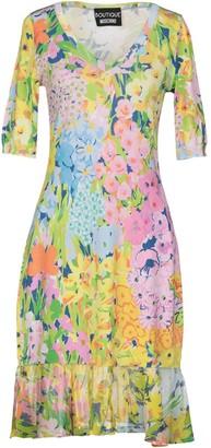 Moschino Short dresses - Item 34895686UB