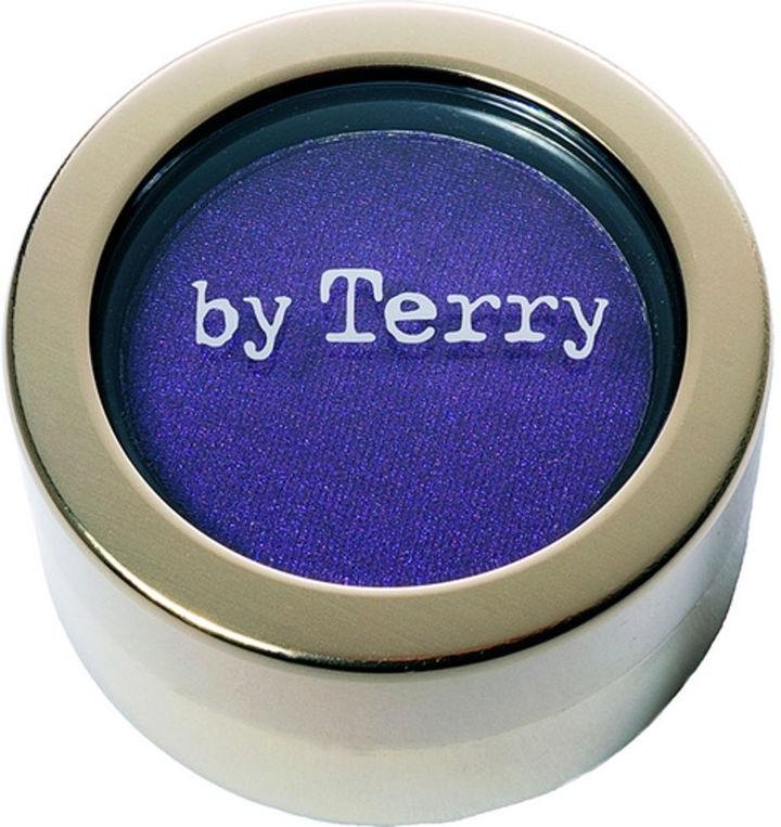 By Terry Powder Eye Shadow - 6: Midnight Blackberry