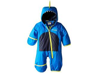 Columbia Kids Shark Trektm Interchange Bunting (Infant)