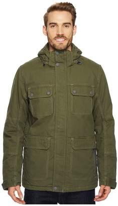 Prana Bronson Towne Jacket Men's Coat