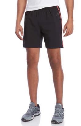 adidas Black Running Shorts
