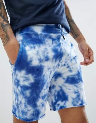 Urban Threads Tie Dye Shorts