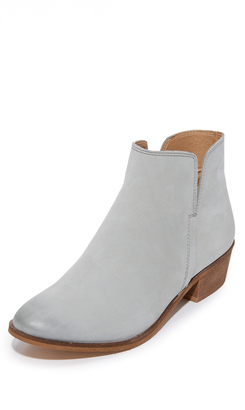 Splendid Hamptyn Booties $178 thestylecure.com