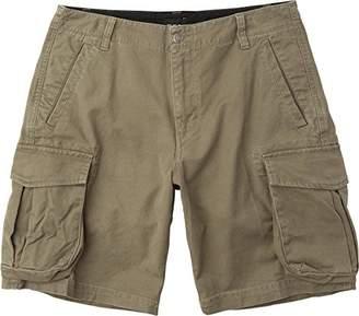 RVCA Men's Wannabe Cargo Short