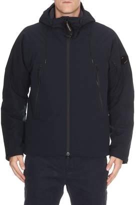 C.P. Company Medium Length Jacket
