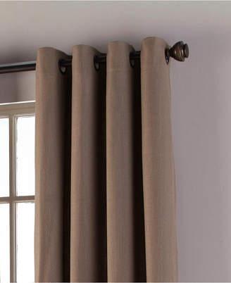 "Nanshing Everett 52"" X 95"" Grommet Top Curtain Panel"