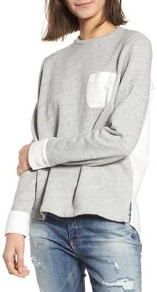 AG Jeans Tilda Sweatshirt