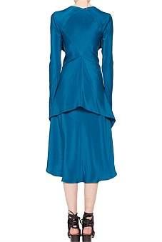KITX Purpose Long Sleeve Dress