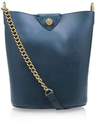 Anne Klein Mila Chain Bucket Bag