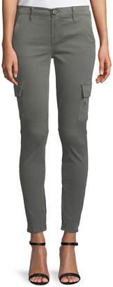 Frame Le Service Skinny Cargo Pants