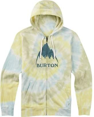 Burton Classic Mountain High Full-Zip Hoodie - Men's
