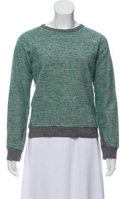Alexander Wang Knit Crew Neck Sweatshirt