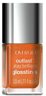 COVERGIRL® Outlast® Stay Brilliant Glosstinis Nail Polish