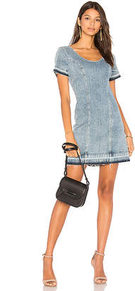 7 For All Mankind Shift Dress.