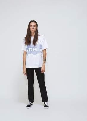 Comme des Garcons Homme Mix T-Shirt
