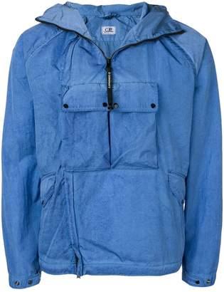 C.P. Company Chrome Re-Colour Goggle jacket