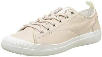 Palladium Women's Wander Lace Leather Trainers