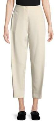 Lafayette 148 New York Gathered Ankle Pants