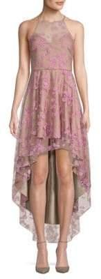 Colleen Hi-Lo Dress