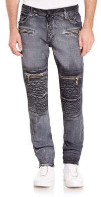 Motorcycle Racer Jeans