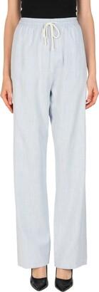 MM6 MAISON MARGIELA Denim pants - Item 42696524SN