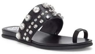 Vince Camuto Emmerly Embellished Sandal (Women)