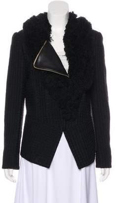 Lanvin 2017 Evening Jacket
