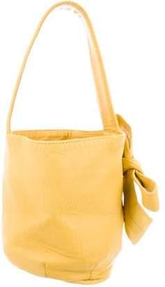 Joseph Mini Bucket Bag