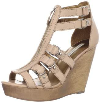 Cynthia Vincent Women's Jagger Wedge Sandal