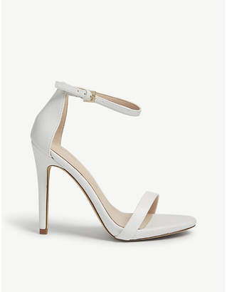 Aldo Caraa high ankle strap sandals