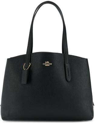 Coach (コーチ) - Coach Charlie Carryall 40 バッグ
