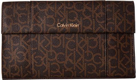 Calvin KleinCalvin Klein Monogram Clutch