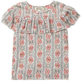 Billabong Ruff It Up Top (Little Girls & Big Girls)