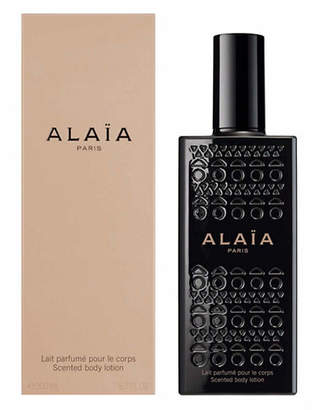 Alaia Scented Body Lotion