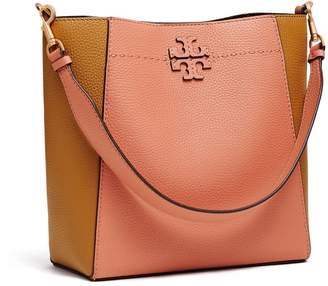 Tory Burch MCGRAW COLOR-BLOCK HOBO