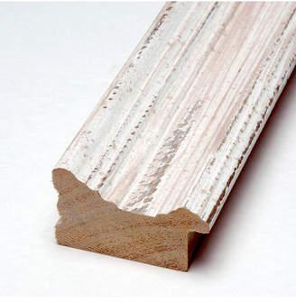 Amanti Art List 15x27 Framed Glass Dry Erase Board