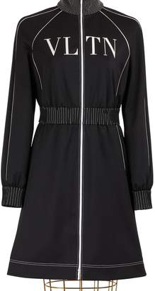 Valentino Long-sleeved dress
