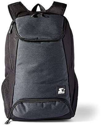 Starter Backpack with Laptop Sleeve and Shoe Pocket