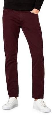 Mavi Jeans Zach Twill Pants