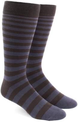 The Tie Bar Ombre Stripe