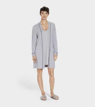 a67a53d2b4 UGG Aldridge Mini Stripe Dressing Gown