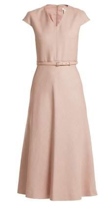 Max Mara Caramba Dress - Womens - Light Pink