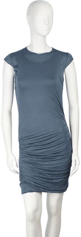 A.L.C. Twisty Dress - Slate Grey
