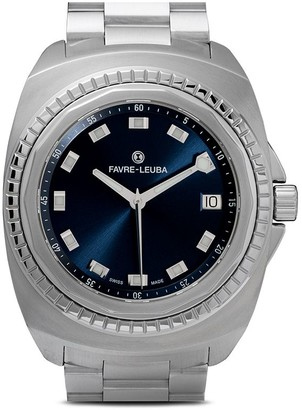 Favre Leuba Raider Sea Bird 37mm