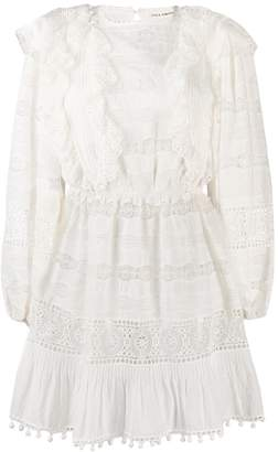 Ulla Johnson short Jolie dress