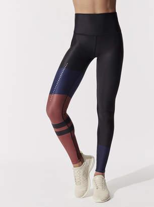 Alo Yoga High-Waist Tech Lift Airbrush Legging
