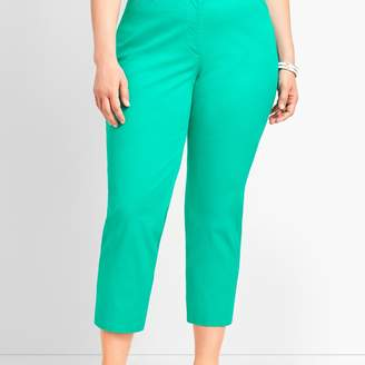 Talbots The Perfect Crop