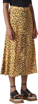 Whistles Pebble Print Skirt