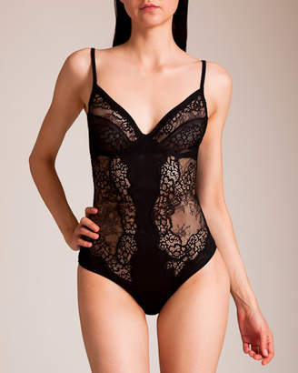 Cotton Club Dietrich Sobria Bodysuit