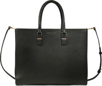 Hugo Boss Staple business tote bag $655 thestylecure.com